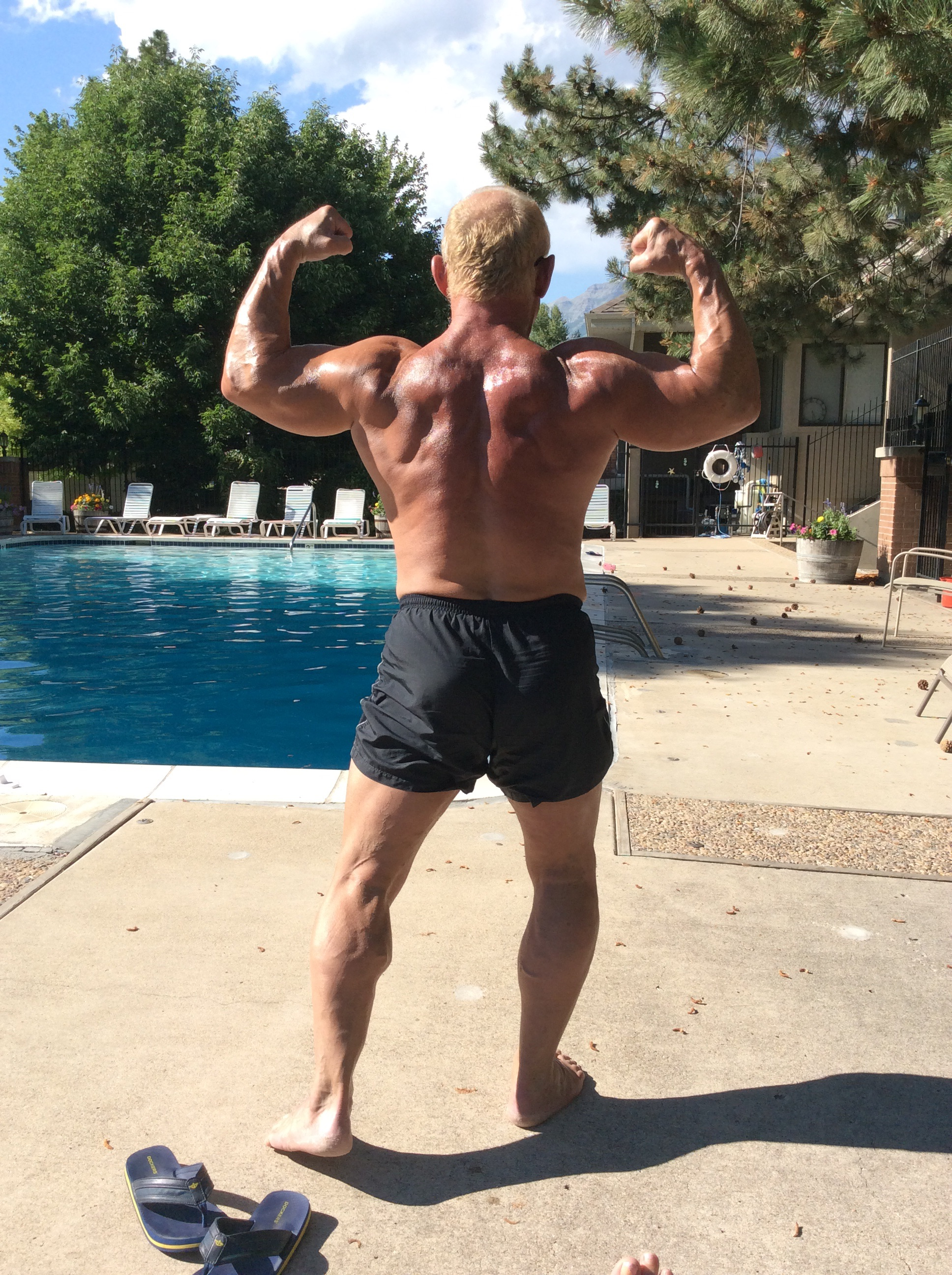 warrior focus bodybuilding workout rotation and rest in the i am a workaholic i love to train and thus my work ethic is over the top i perform a system for every body part that is designed to exhaust that